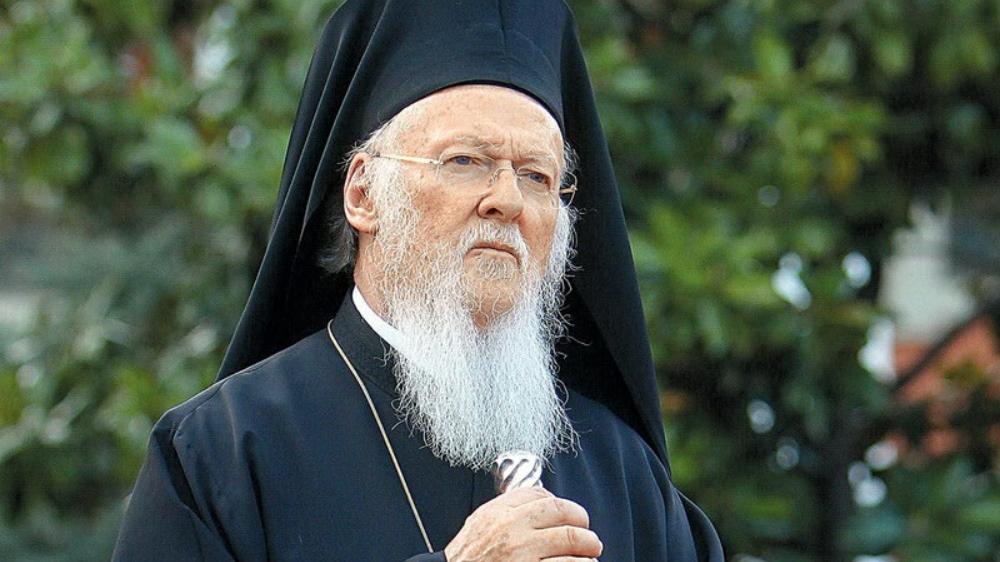 Στην Ελβετία για το Φόρουμ του Νταβός ο Οικουμενικός Πατριάρχης ...