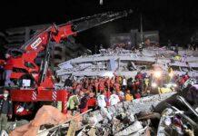 Τουλάχιστον 24 νεκροί στην Τουρκία από τον σεισμό των 6,7 Ρίχτερ